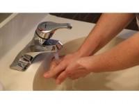 Yanıkta En Etkili İlk Yardım 'Su İle Yıkama'
