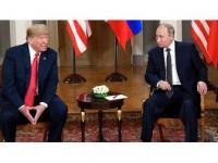 Abd Basını Trump'ı Putin'e 'Fazla Taviz Vermekle' Suçladı
