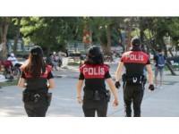 Aranan 489 Zanlı Yakalandı