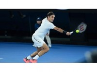 Federer'den Zorunlu Ara