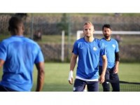 Erzurumspor'un Hayat Kurtaran Golcüsü: Lennart Thy