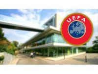UEFA'nın En İyi 11'inde İki Türk Oyuncu