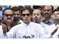 Pakistan'da Han Liderliğindeki Ptı Seçimi Önde Götürüyor