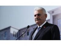Tbmm Başkanı Yıldırım'dan Yunanistan'a Taziye Mektubu