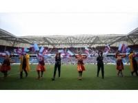 Trabzonspor Kuruluşunun 51. Yıl Dönümünü Kutladı