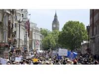 İngilizlerin Yarısı Brexit İçin Yeni Referandum İstiyor