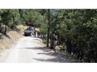 Tunceli'de Eylem Hazırlığındaki 10 Terörist Etkisiz Hale Getirildi