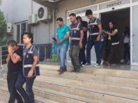 Şanlıurfa Polisinden 7 İlde Dolandırıcılık Operasyonu