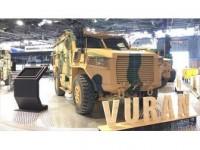 Tsk'nın Yeni Zırhlısı Vuran Olacak