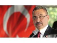 Cumhurbaşkanı Yardımcısı Oktay: Terör Ve Destekçileri Karşılığını Fazlasıyla Görecek