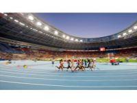 31 Türk Sporcu Olimpiyatlara Katılma Hakkı Kazandı