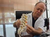 En Sinsi Hastalıklardan Biri 'Kemik Erimesi'! Kemik Erimesi Tanı ve Tedavisi?