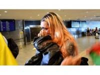 İsveçli Aktivist Andreasson Ve Levrini: İsrail'de Hücrede İşkenceye Maruz Kaldık