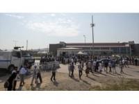 Ankara Garı Terör Saldırısı Davasında Sona Doğru