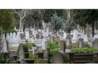 Başkasına Ait Mezarlığı İnternette Satışa Çıkarmış