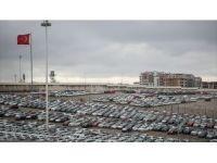 Otomotiv Pazarı Yılın İlk 4 Ayında Yüzde 48 Daraldı