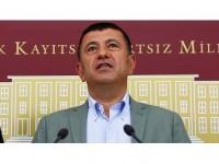 Chp Genel Başkan Yardımcısı Ağbaba: Chp, Bu Olaydan Ciddi Bir Yara Almıştır