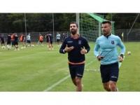 Arda Turan Medipol Başakşehir'in Uefa Listesinde Yer Almadı