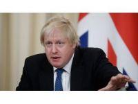 İngiltere Başbakanı Johnson: 'AB'den 31 Ocak'ta Kesinlikle Ayrılacağız'