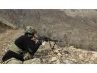 Erzurum Ve Van'da 4 Terörist Etkisiz Hale Getirildi