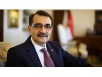 Enerji Ve Tabii Kaynaklar Bakanı Dönmez: İran İle Enerji Ticareti Devam Edecek