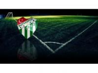 Bursaspor'da Transfer