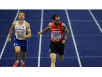 Ramil Guliyev 200 Metrede Finalde