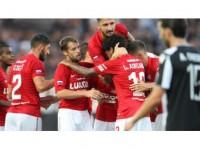 Paok Geriden Gelerek Spartak Moskova'yı Mağlup Etti