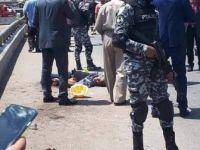 Mısır'ın Başkenti Kahire'de Kilise Saldırısı Son Anda Önlendi