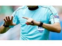 Fenerbahçe-benfica Maçını Vincic Yönetecek