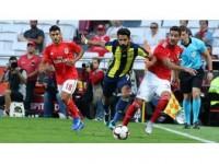Fenerbahçe Tur İçin Sahada