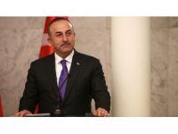 Dışişleri Bakanı Çavuşoğlu: Diplomasiye Varız Ama Dayatmaları Kabul Etmeyiz