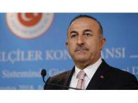 Bakan Çavuşoğlu: 'Esad İle Çalışacağız Anlamında Bir Şey Söylemedim'