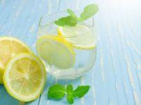 Limonata Böbrek Taşına İyi Geliyor! Böbrek Taşı Tanı ve Tedavisi?