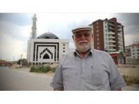 Alman Patronundan Etkilenerek 8 Cami Yaptırdı