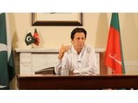 Pakistan'ın Başbakanı İmran Han Oldu