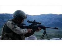 Siirt-pervari Yazlıca-herekol Dağı Bölgesinde 4 Terörist Etkisiz Hale Getirildi