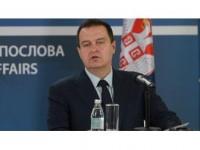 Sırbistan Dışişleri Bakanı Dacic: Sırbistan Türkiye'ye Karşı Bir Koalisyonun İçinde Yer Almayacak
