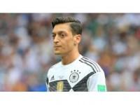 Almanya Futbol Federasyonu Başkanı Grindel'den Mesut Özil İtirafı