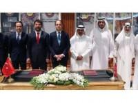 Türkiye Ve Katar Arasında 15 Milyar Dolarlık Yatırım İçin İlk Adım Atıldı