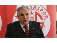 Antalyaspor'da Olağanüstü Genel Kurul Kararı