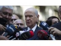 Mhp Genel Başkanı Bahçeli: Vatanı Kurban Ettirmeyeceğiz, Milleti Kurban Vermeyeceğiz
