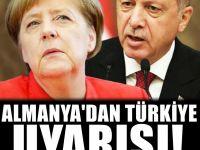 Almanya'dan Batı'ya şok Türkiye uyarısı: Yardım etmezsek nükleere başvurur