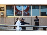 Abd'nin Ankara Büyükelçiliğine Ateş Açılmasında İki Kişi Yakalandı