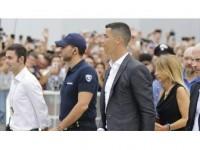 Ronaldo Juventus'ta İddialı