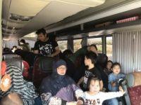 Çanakkale, Ayvacık'ta 48 Kaçak Yakalandı