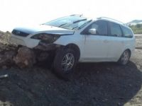 Adıyaman, Gölbaşı'nda Otomobil Tarlaya Uçtu: 4 Yaralı