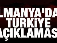 Almanya'dan Türkiye ekonomisi için öneri