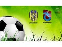 Trabzonspor İle Mke Ankaragücü 69. Randevuda