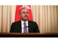 Dışişleri Bakanı Çavuşoğlu: İdlib'de Askeri Bir Çözüm Felaket Olur